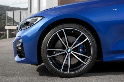 2019 BMW 3er ( G20 ) M Sport 27