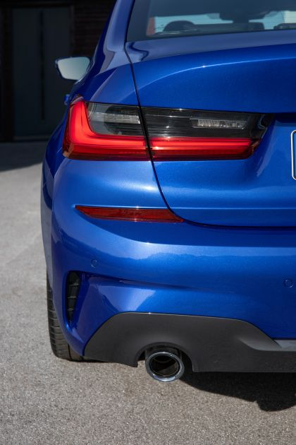 2019 BMW 3er ( G20 ) M Sport 28
