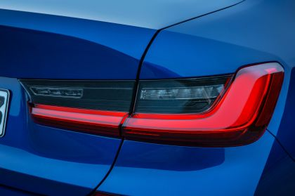 2019 BMW 3er ( G20 ) M Sport 33