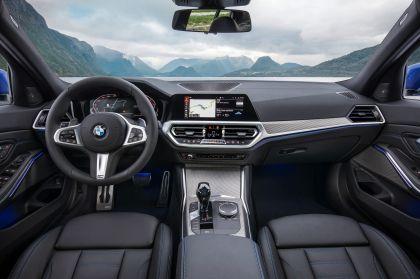 2019 BMW 3er ( G20 ) M Sport 35