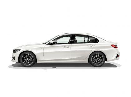 2019 BMW 330e ( G20 ) 1