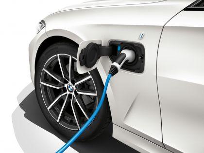 2019 BMW 330e ( G20 ) 2