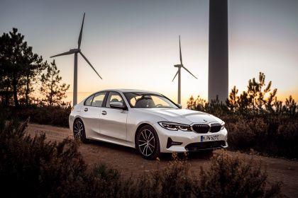 2019 BMW 330e ( G20 ) 14