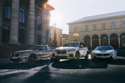 2019 BMW 330e ( G20 ) 20