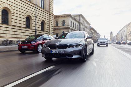 2019 BMW 330e ( G20 ) 23