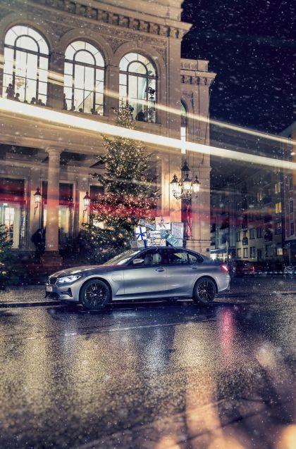2019 BMW 330e ( G20 ) 26