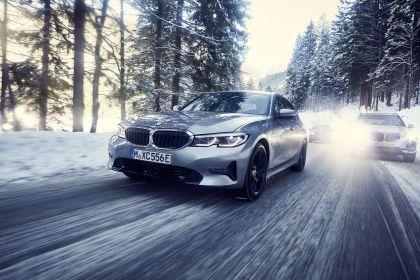 2019 BMW 330e ( G20 ) 27