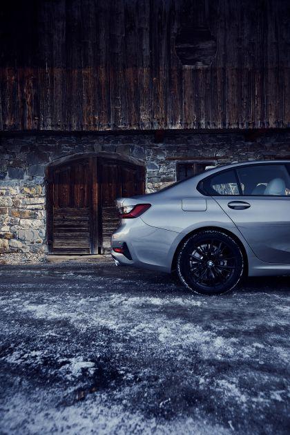 2019 BMW 330e ( G20 ) 28