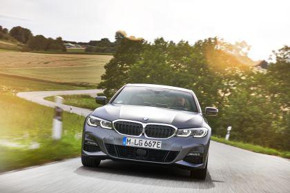 2019 BMW 330e ( G20 ) 34