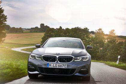 2019 BMW 330e ( G20 ) 35