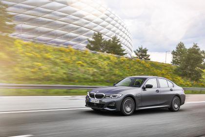 2019 BMW 330e ( G20 ) 40