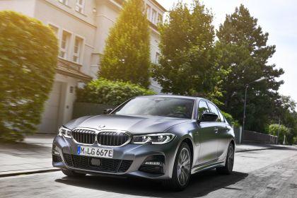 2019 BMW 330e ( G20 ) 45