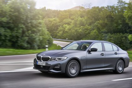 2019 BMW 330e ( G20 ) 47