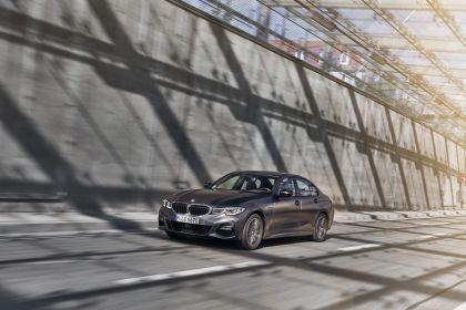 2019 BMW 330e ( G20 ) 50