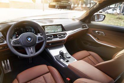 2019 BMW 330e ( G20 ) 58