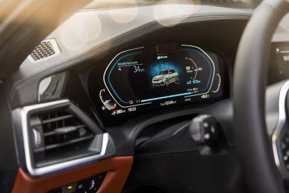 2019 BMW 330e ( G20 ) 59