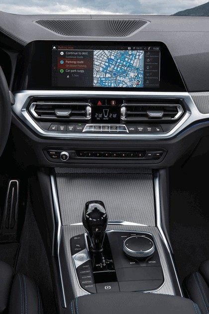 2019 BMW M340i ( G20 ) xDrive 6