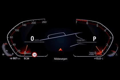 2019 BMW M340i ( G20 ) xDrive 10