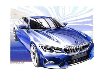 2019 BMW M340i ( G20 ) xDrive 28