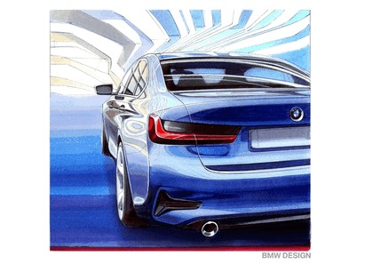 2019 BMW M340i ( G20 ) xDrive 30
