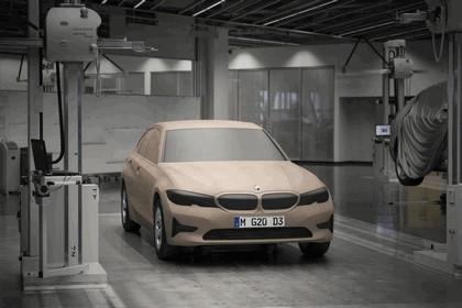 2019 BMW M340i ( G20 ) xDrive 31