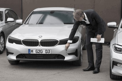 2019 BMW M340i ( G20 ) xDrive 43