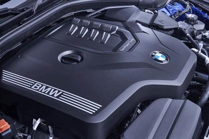 2019 BMW M340i ( G20 ) xDrive 52