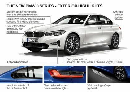 2019 BMW M340i ( G20 ) xDrive 55