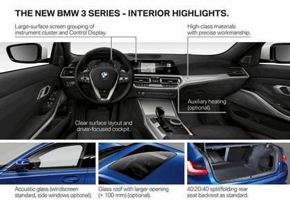 2019 BMW M340i ( G20 ) xDrive 57