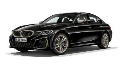 2019 BMW M340i ( G20 ) xDrive 9