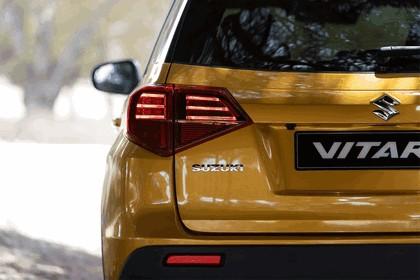 2019 Suzuki Vitara 3