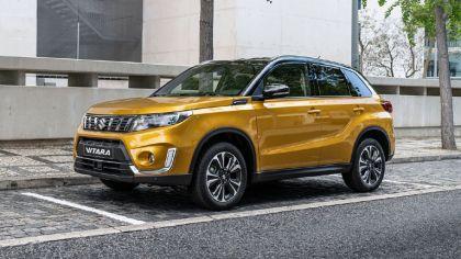 2019 Suzuki Vitara 9