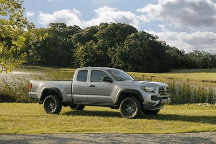2019 Toyota Tacoma SX Package 1