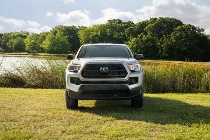 2019 Toyota Tacoma SX Package 2