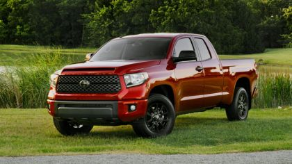 2019 Toyota Tundra SX Package 4