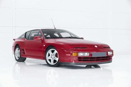 1994 Alpine A610 Turbo 1