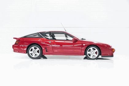 1994 Alpine A610 Turbo 2