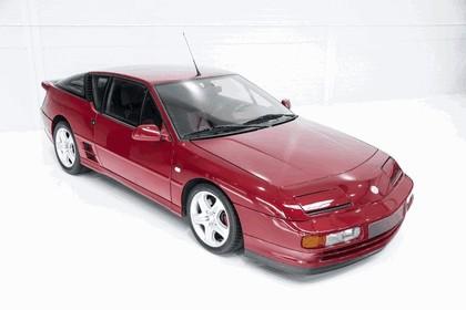 1994 Alpine A610 Turbo 4