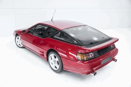 1994 Alpine A610 Turbo 5