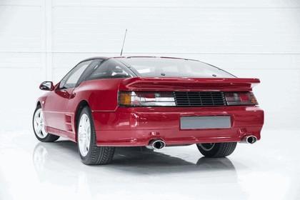 1994 Alpine A610 Turbo 9