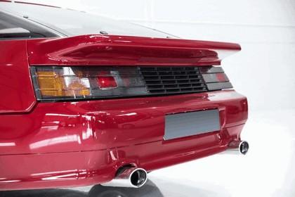 1994 Alpine A610 Turbo 11