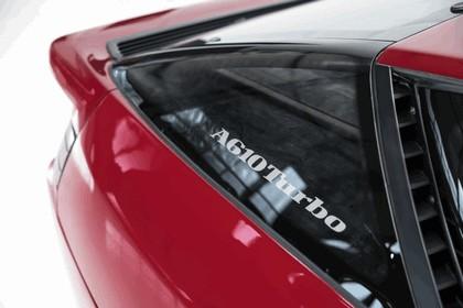 1994 Alpine A610 Turbo 14