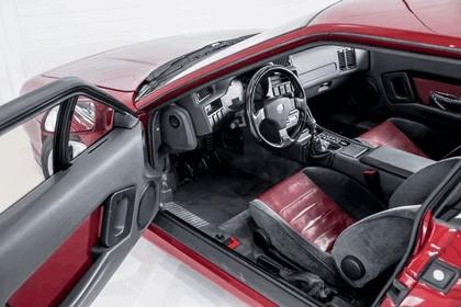 1994 Alpine A610 Turbo 17