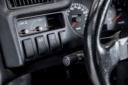1994 Alpine A610 Turbo 21