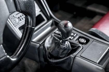 1994 Alpine A610 Turbo 22