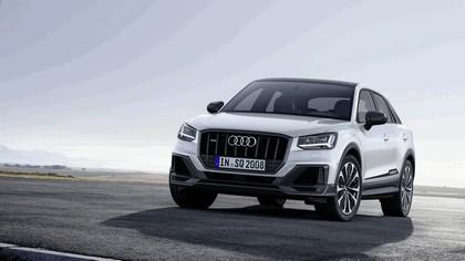 2018 Audi SQ2 1