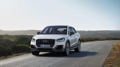 2018 Audi SQ2 3