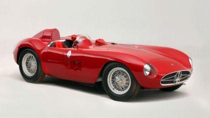 1956 Maserati 300S 8