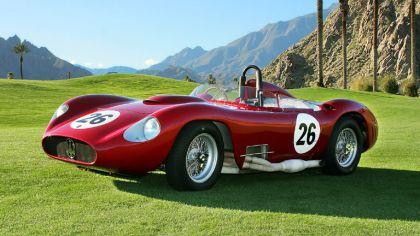 1956 Maserati 450S 3