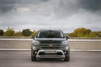 2018 Fiat 500X - UK version 1